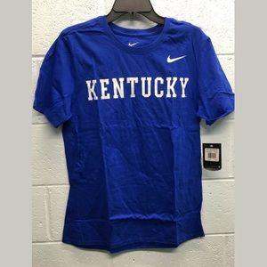 Nike Kentucky short sleeve t-shirt